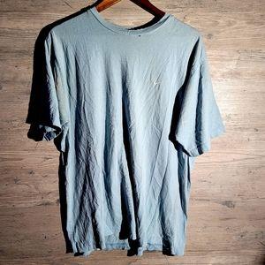 Vintage Nike T Shirt. Worn Look! Comfy!